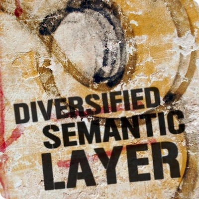 Reporting Tool Shootout on Diversified Semantic Layer