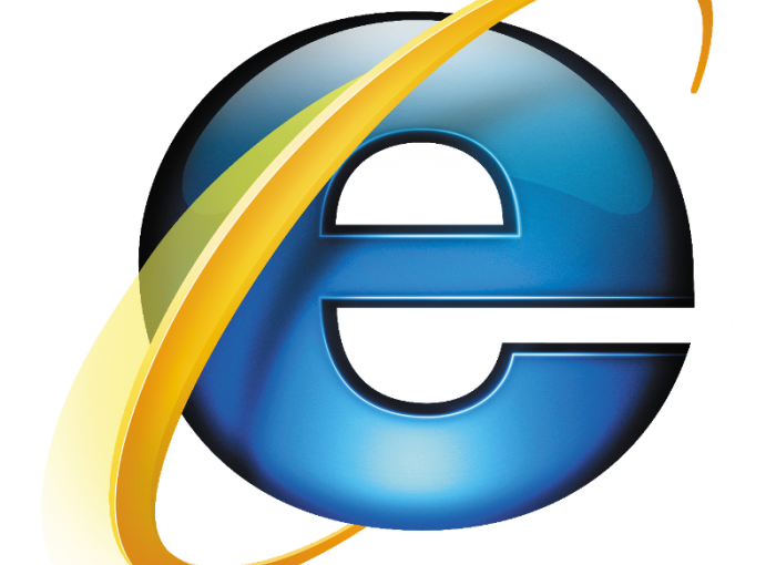 Microsoft Internet Explorer icon