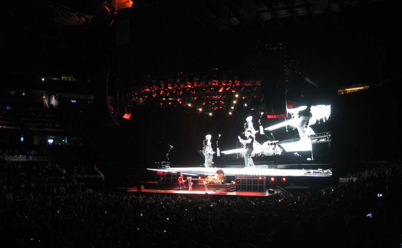 What I learned about being an SAP rock star from Van Halen