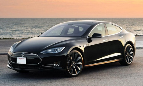Can SAP be Tesla?