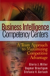 Business Intelligence Competency Centers book cover